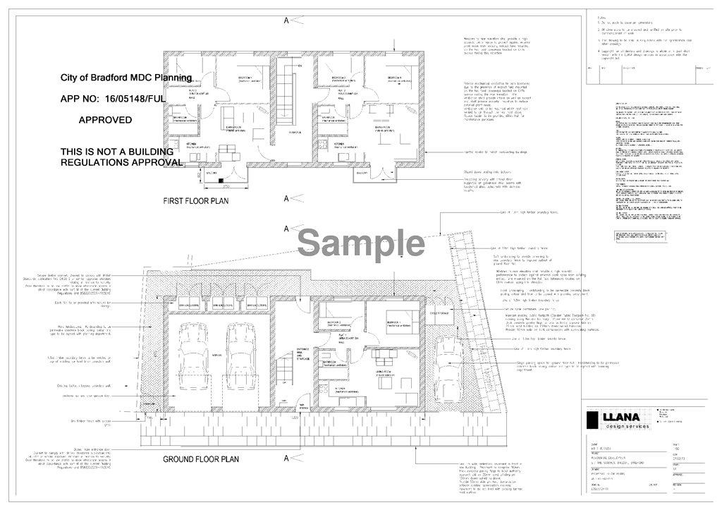 Plot Commercial for sale in The Staithes, Baildon, West Yorkshire