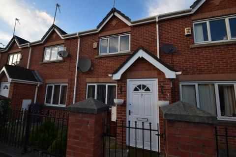 2 bedroom terraced house to rent - Ancroft Street Hulme Manchester
