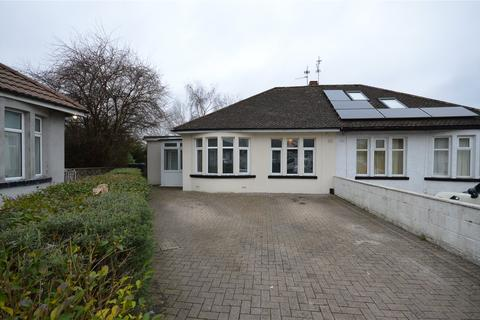 3 bedroom semi-detached bungalow for sale - Glas-y-Pant, Whitchurch, Cardiff, CF14