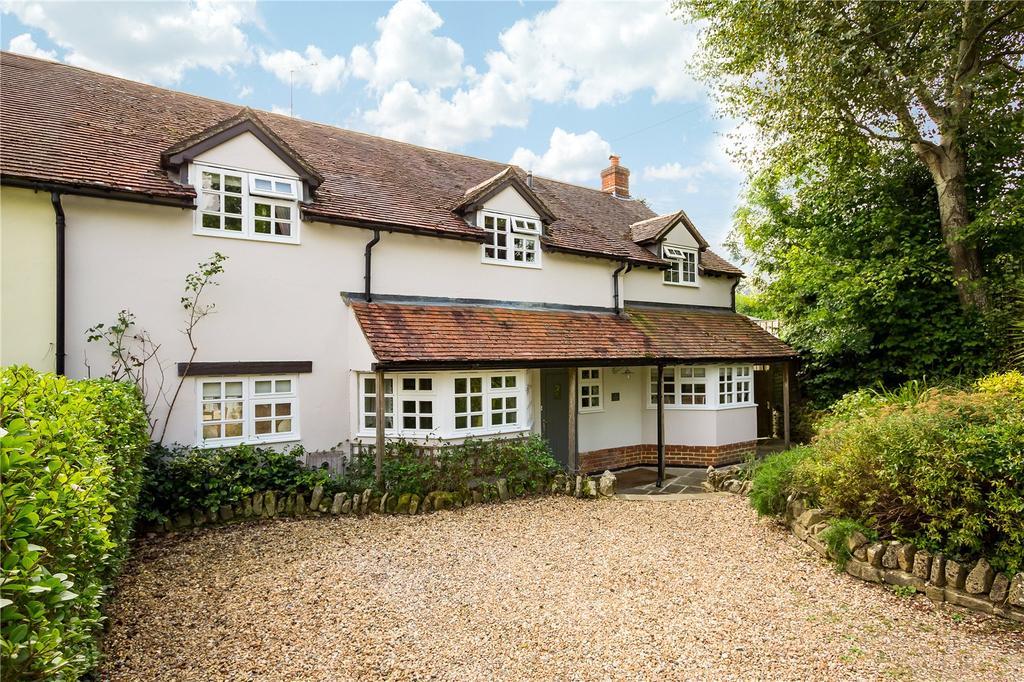 4 Bedrooms Unique Property for sale in Prospect Road, Rowledge, Farnham, Surrey, GU10