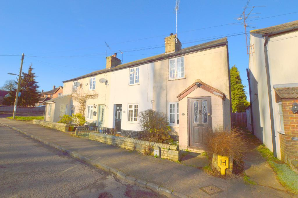 2 Bedrooms Cottage House for sale in Church Road, Streatley, LU3 3PN