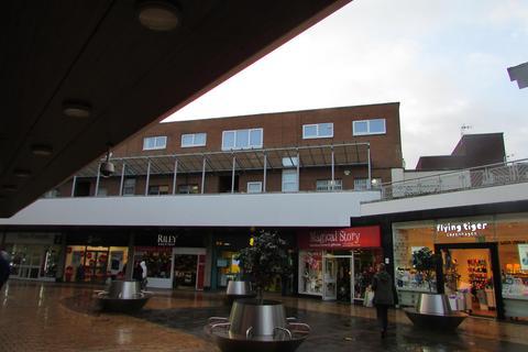 2 bedroom flat to rent - Gracechurch Centre, Sutton Coldfield, West Midlands
