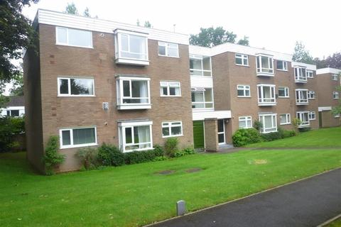 2 bedroom flat to rent - White House Way, Solihull, B91 1SE