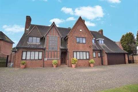 8 bedroom detached house for sale - Beechnut Lane, Solihull, West Midlands