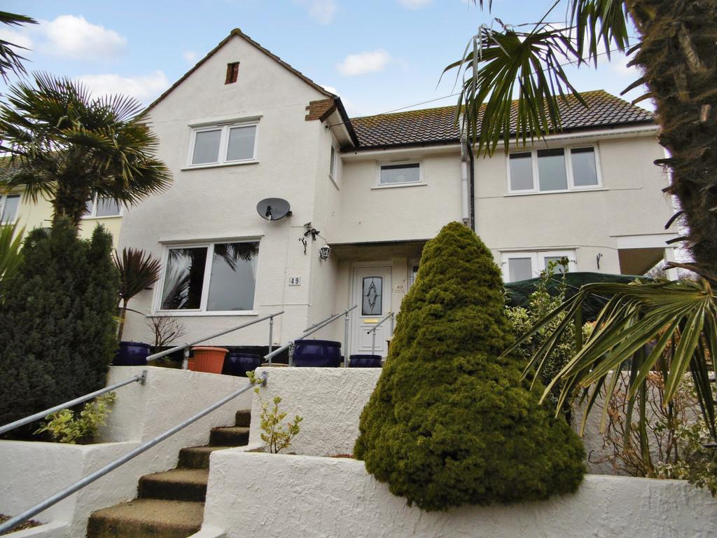 4 Bedrooms End Of Terrace House for sale in Underleys, Beer