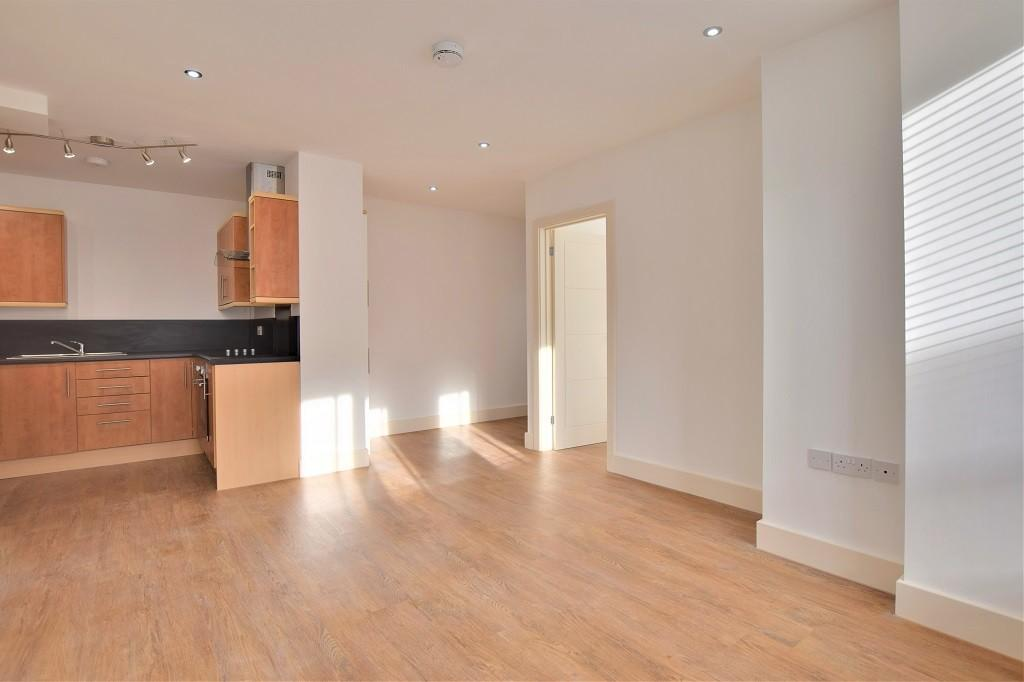 2 Bedrooms Apartment Flat for sale in Elm Street, Ipswich