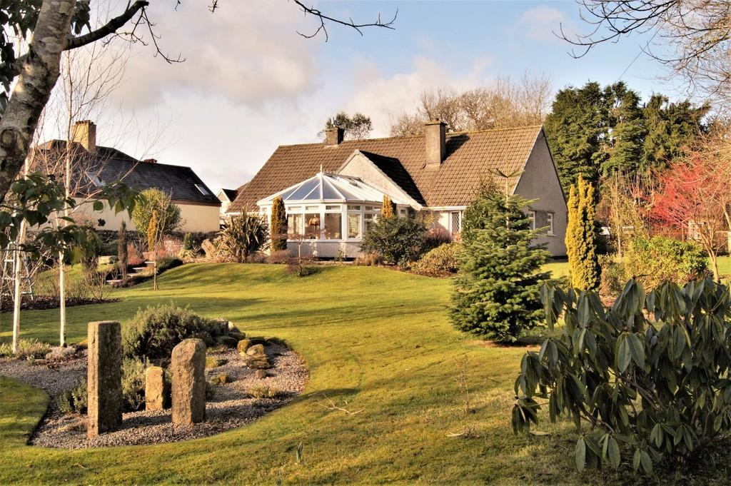 3 Bedrooms Detached Bungalow for sale in Dousland