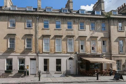 2 bedroom apartment to rent - 33 Brock Street, Bath