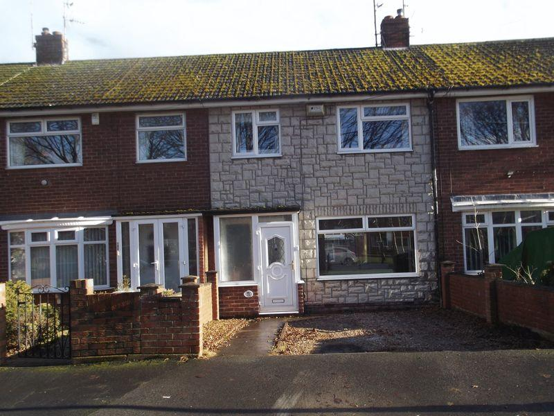 3 Bedrooms Terraced House for sale in Wymersley Road, Hull