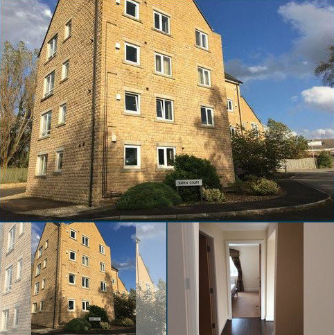 2 bedroom apartment to rent - Baden Court, Brownhill Road, Blackburn
