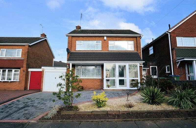 3 Bedrooms Link Detached House for sale in Wolverhampton Road, Oldbury
