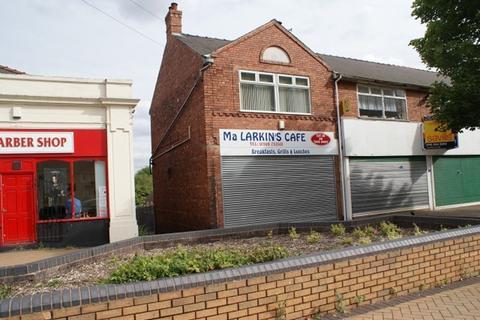 1 bedroom flat to rent - The Flat, Above Ma Larkins Cafe, Doncaster Road, Langold