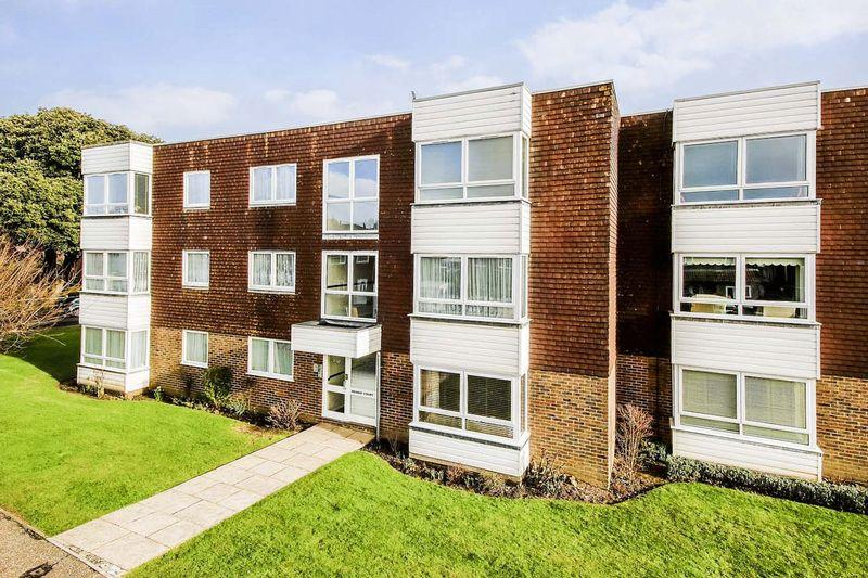 1 Bedroom Apartment Flat for sale in Rustington
