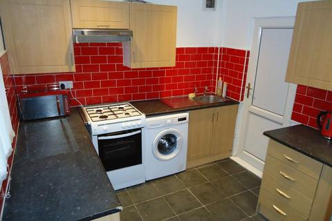 1 bedroom terraced house to rent - Romer Road, Liverpool