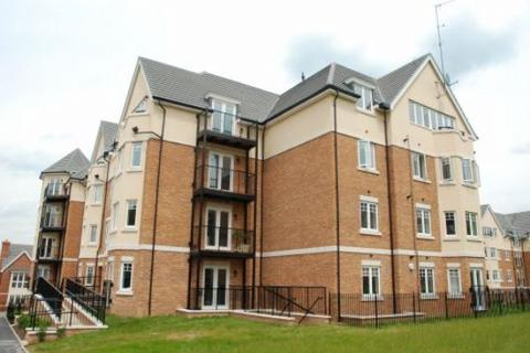 2 bedroom flat to rent - Cunard Court, Brightwen Grove, STANMORE, Middlesex, HA7 4WY