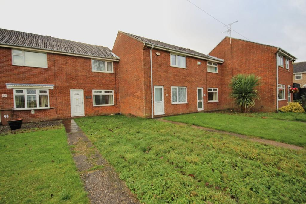 Bed House To Rent Cottingham