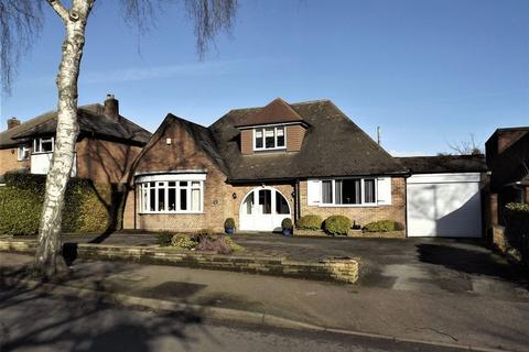 4 bedroom detached bungalow for sale - Halton Road, Boldmere, Sutton Coldfield