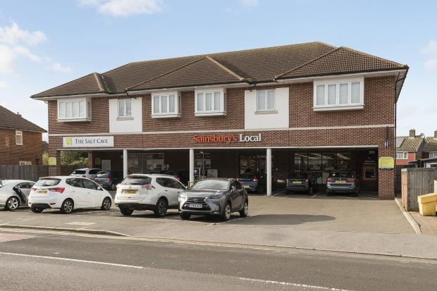 1 Bedroom Apartment Flat for sale in Avenue Road, Bexleyheath, DA7