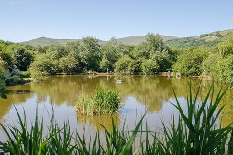 Property for sale - Conwy Water Gardens, Glyn Isa, Rowen, Conwy