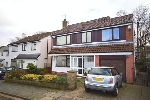 4 bedroom detached house for sale - Chartmount Way, Gateacre Village