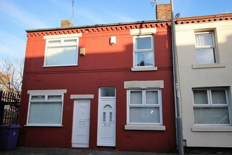 2 bedroom terraced house to rent - Goodison Road , Liverpool L4           HALF PRICE RENT FIRST MONTH