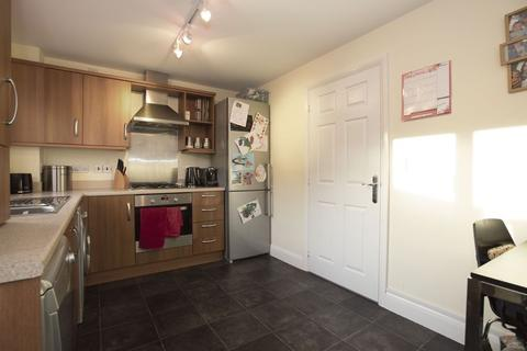 2 bedroom house to rent - Hussar Court, Stoke, Coventry