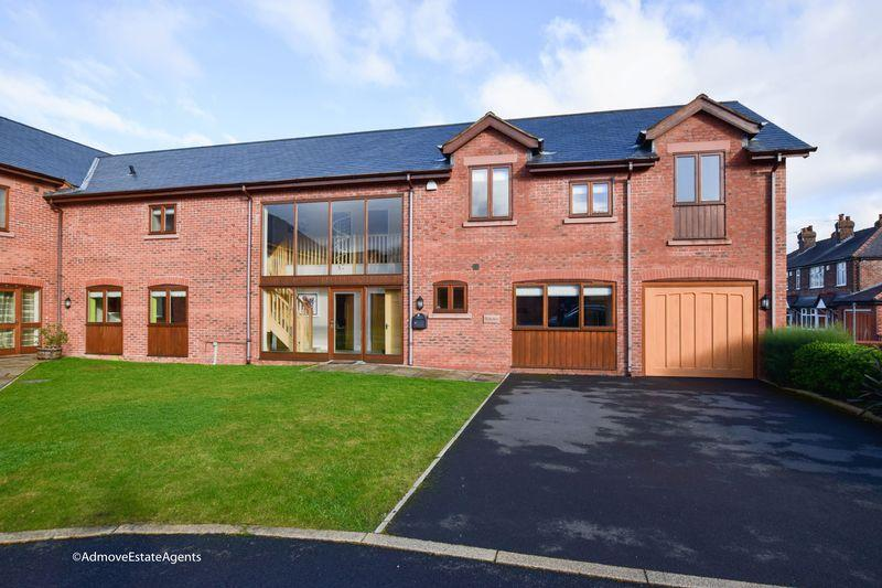 5 Bedrooms House for sale in Deans Barn, Deans Lane, Thelwall