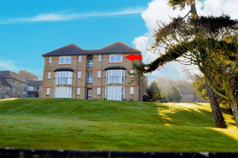 2 Bedrooms Apartment Flat for sale in Cowes, PO31 8BT