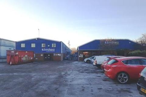 Industrial unit to rent - Former Timloc premises, Rawcliffe Road, Goole, East Yorkshire, DN14 6UQ