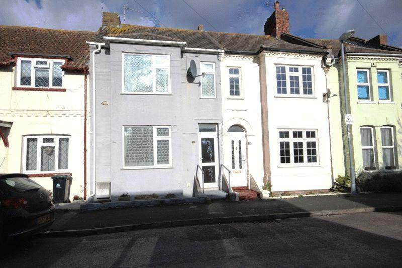 2 Bedrooms Terraced House for sale in CHRISTCHURCH TOWN CENTRE
