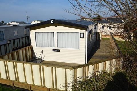 2 bedroom mobile home for sale - 13 Knightsbridge, Aberconwy Resort and Spa
