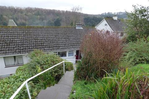 2 bedroom detached bungalow to rent - Polsue Way, Tresillian, Truro
