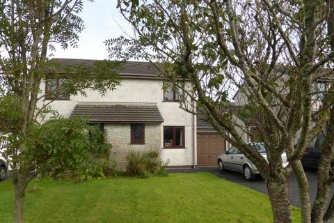 2 bedroom semi-detached house to rent - Glendale Crescent, Mount Hawke, Truro