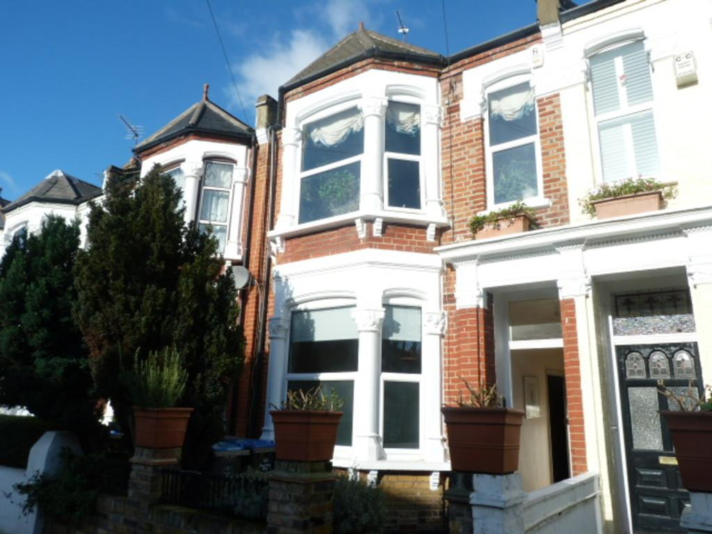 2 Bedrooms Apartment Flat for sale in Leighton Gardens, Kensal Rise