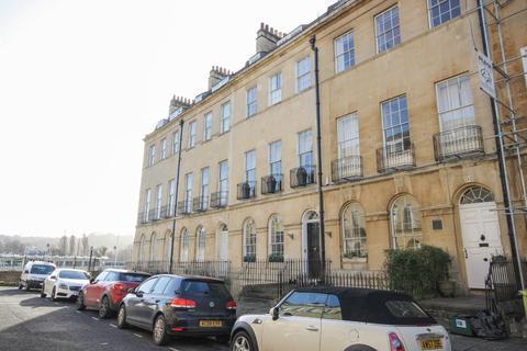 2 bedroom flat to rent - Johnstone Street, Bath