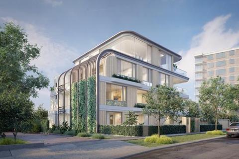 2 bedroom apartment  - 4-6 McKye Street, WAVERTON, NSW 2060