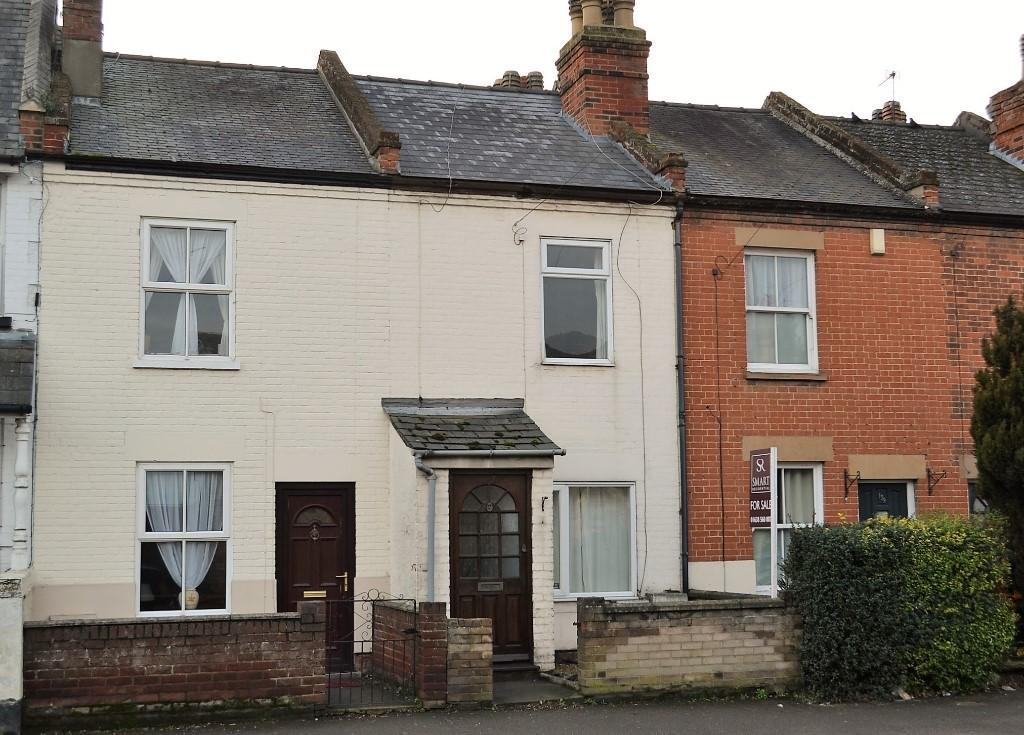 2 Bedrooms Terraced House for sale in Exning Road, Newmarket, CB8