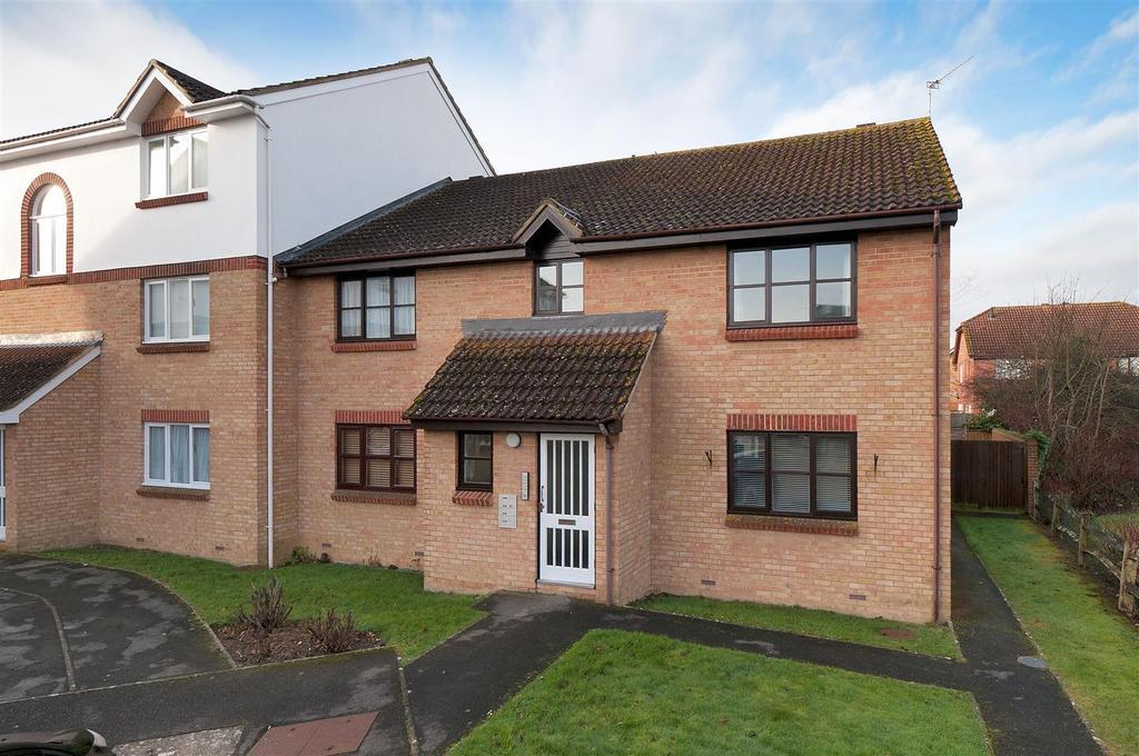 1 Bedroom Apartment Flat for sale in The Ridings, Paddock Wood, Tonbridge