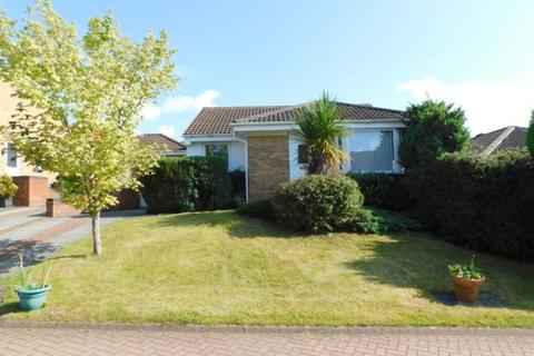 2 bedroom detached bungalow to rent - BROWNING HILL, COXHOE, DURHAM CITY : VILLAGES WEST OF