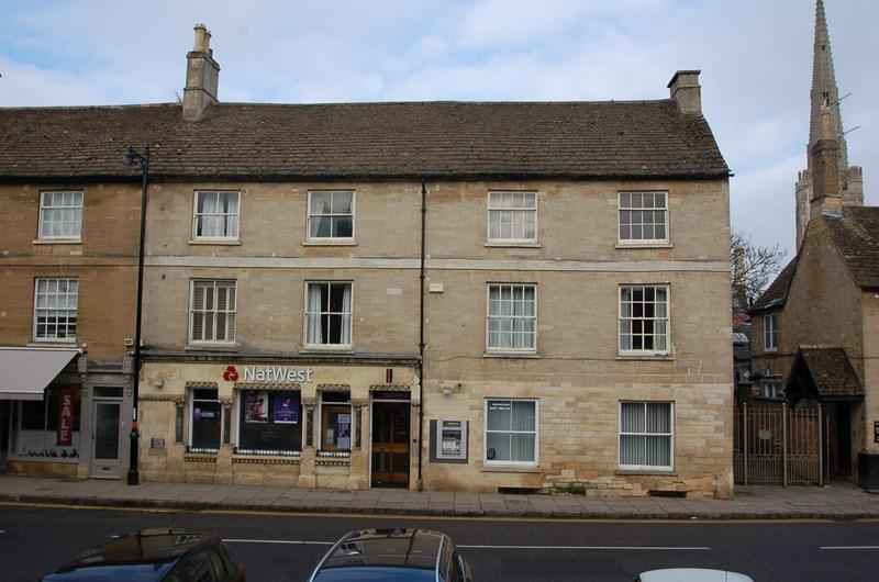 1 Bedroom Apartment Flat for sale in Oundle, PE8