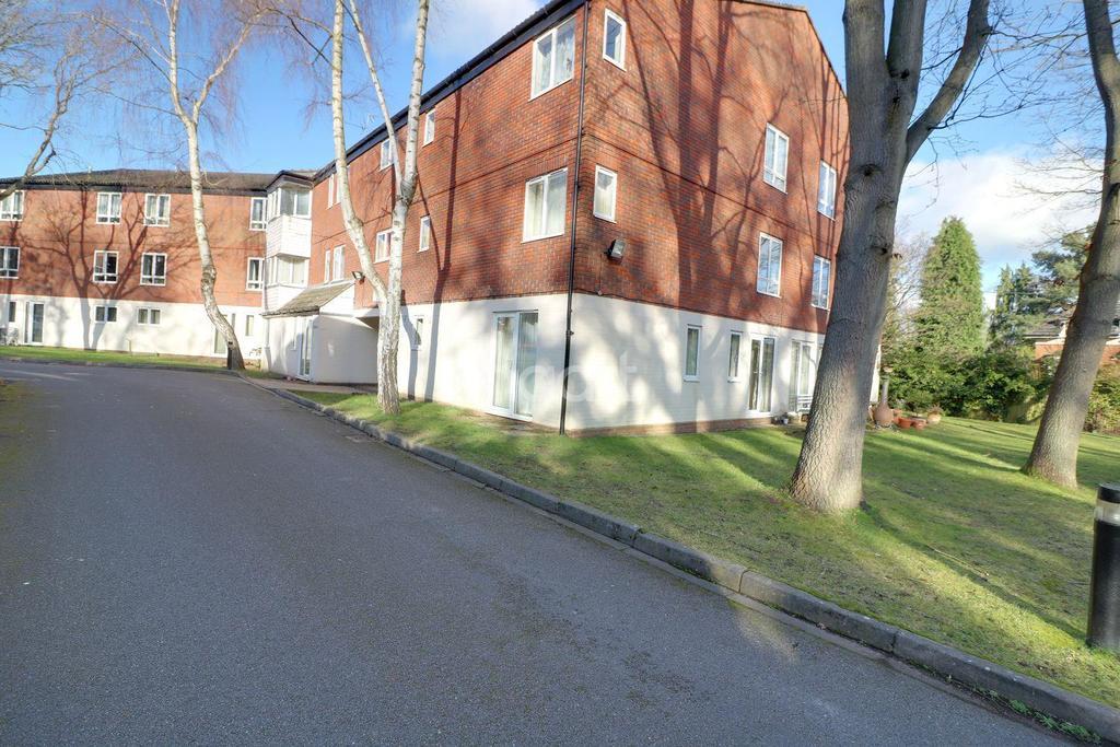 1 Bedroom Flat for sale in Mount Lane, Bracknell