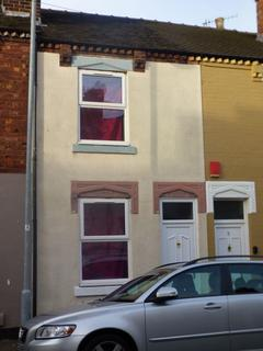 1 bedroom house share to rent - Room 3, Lewis Street , Stoke On Trent, ST4 7RR