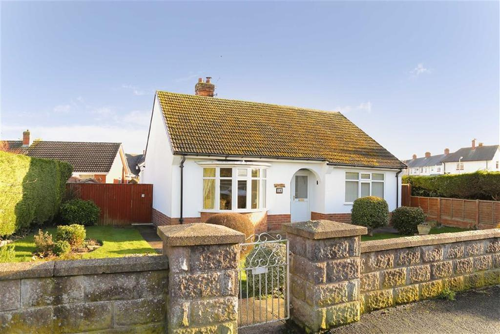 2 Bedrooms Bungalow for sale in Alkington Road, Whitchurch, SY13