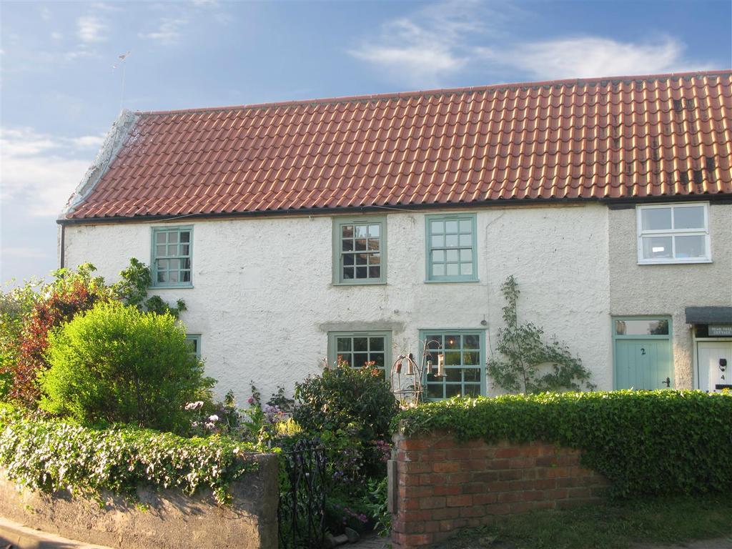3 Bedrooms Semi Detached House for sale in Strait Lane, Hurworth, Darlington