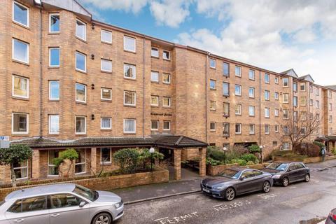 2 bedroom retirement property for sale - 23 Homescott House, 6 Goldenacre Terrace, Edinburgh, EH3 5RE