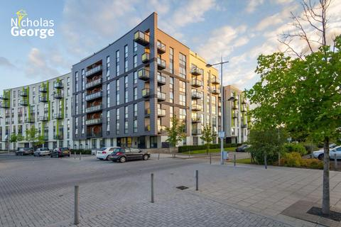 1 bedroom flat for sale - Hemisphere Apartments, Edgbaston, Birmingham, B5 7RJ