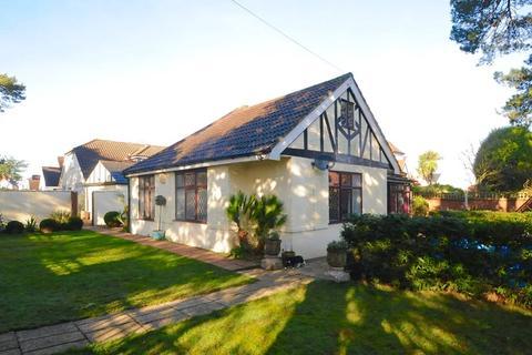 3 bedroom chalet for sale - Boulnois Avenue, Lower Parkstone, Poole