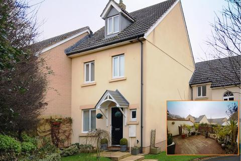 4 bedroom house for sale - Biddiblack Way, Bideford