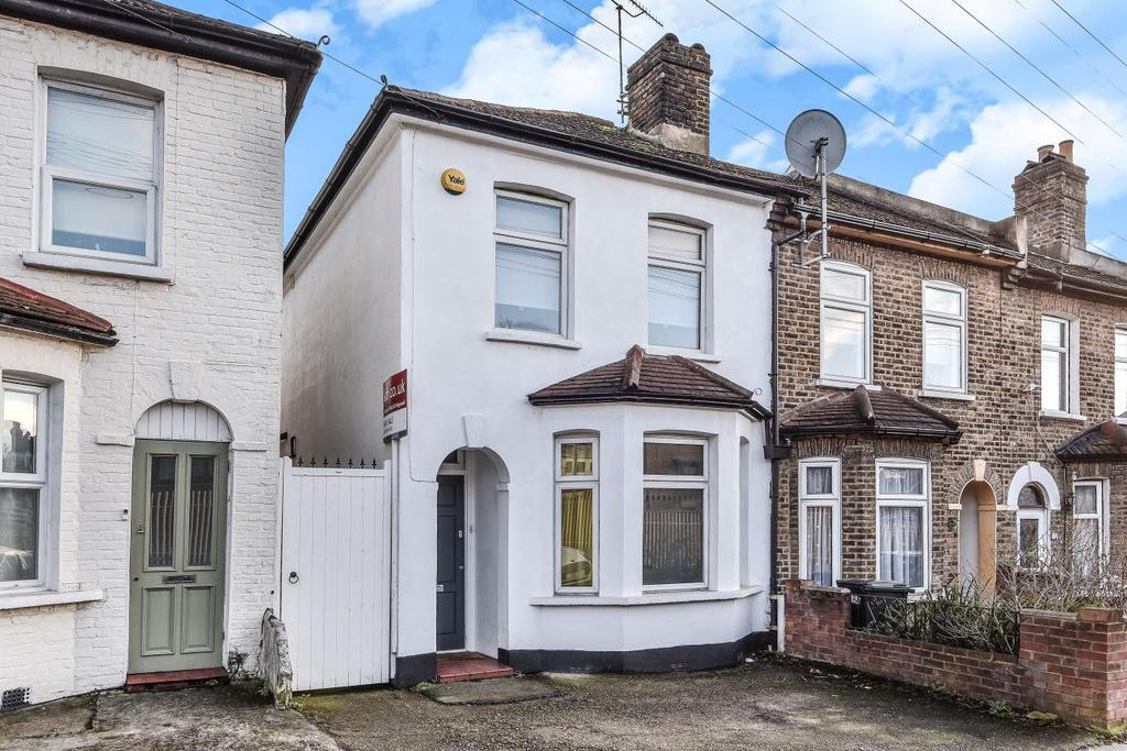 3 Bedrooms Terraced House for sale in Holmesdale Road, South Norwood