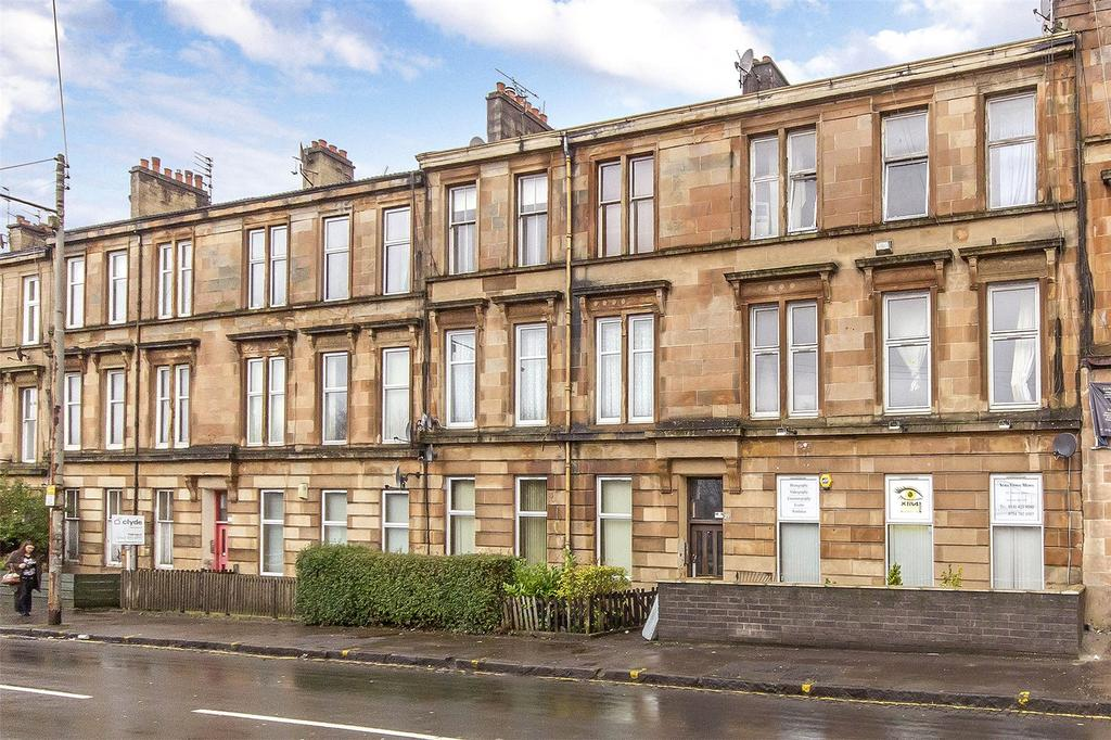 2 Bedrooms Flat for sale in 2/1, 122 Darnley Street, Pollokshields, Glasgow, G41